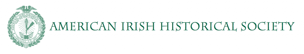 American Irish Historical Society | Valentia Cable