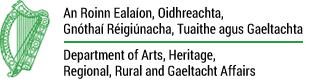 Department of Rural Affairs | Valentia Transatlantic Cable Foundation