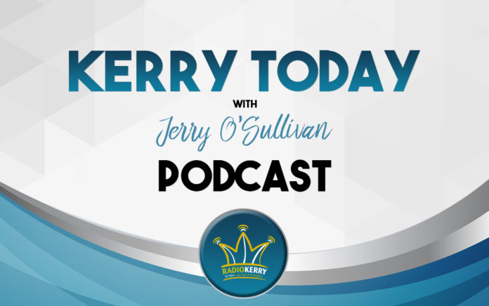 Paschal Donohoe and Former US Ambassador are Valentia Bound | Radio Kerry July 9th 2019